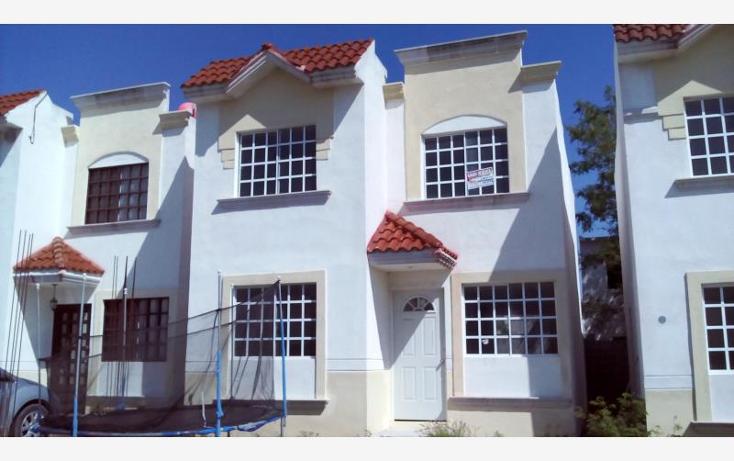 Foto de casa en venta en  106, privadas de la hacienda, reynosa, tamaulipas, 1740982 No. 02