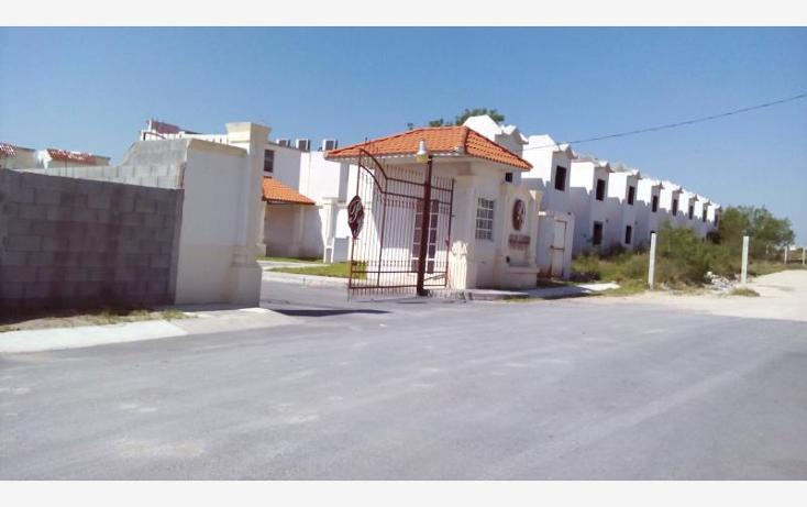 Foto de casa en venta en  106, privadas de la hacienda, reynosa, tamaulipas, 1740982 No. 03