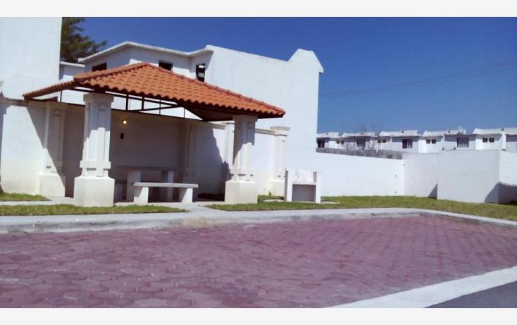 Foto de casa en venta en  106, privadas de la hacienda, reynosa, tamaulipas, 1740982 No. 04