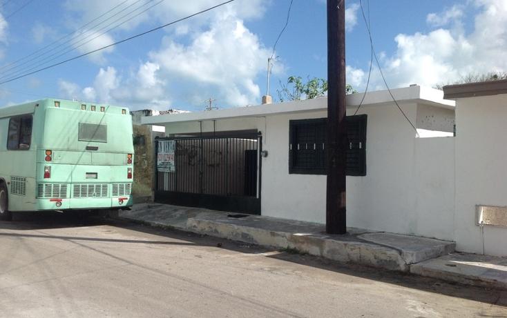 Foto de casa en venta en 106 , progreso de castro centro, progreso, yucat?n, 456362 No. 01