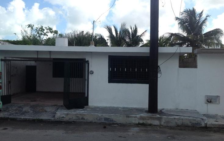 Foto de casa en venta en 106 , progreso de castro centro, progreso, yucat?n, 456362 No. 06