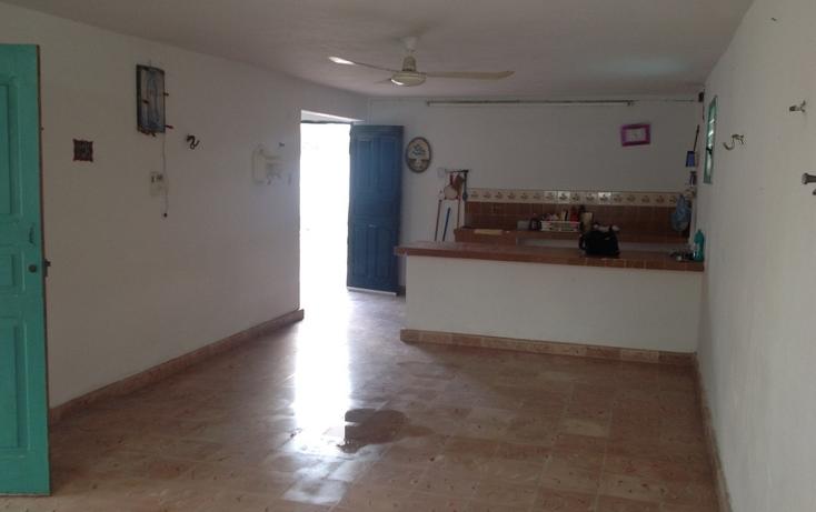 Foto de casa en venta en 106 , progreso de castro centro, progreso, yucat?n, 456362 No. 07