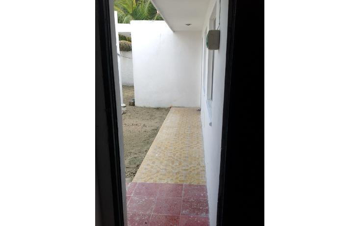 Foto de casa en venta en 106 , progreso de castro centro, progreso, yucat?n, 456362 No. 13