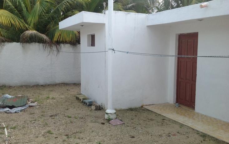 Foto de casa en venta en 106 , progreso de castro centro, progreso, yucat?n, 456362 No. 16