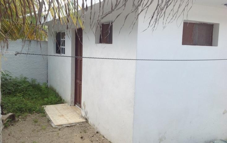 Foto de casa en venta en 106 , progreso de castro centro, progreso, yucat?n, 456362 No. 17