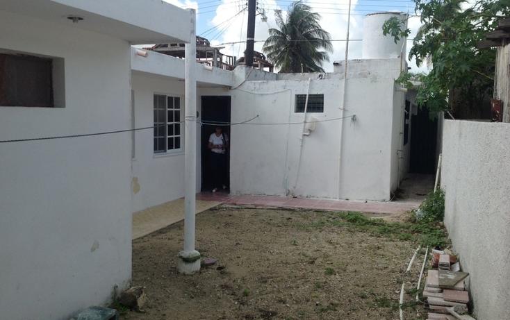 Foto de casa en venta en 106 , progreso de castro centro, progreso, yucat?n, 456362 No. 20