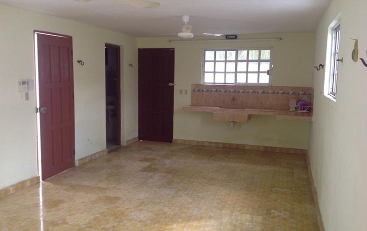 Foto de casa en venta en 106 , progreso de castro centro, progreso, yucat?n, 456362 No. 22