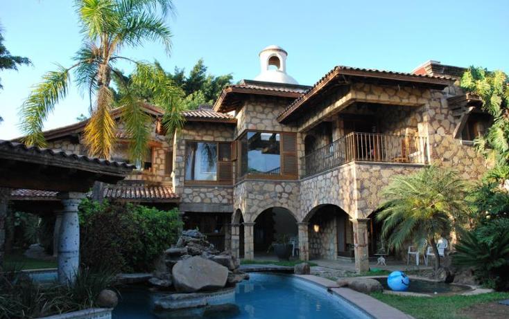 Foto de casa en venta en  106, recursos hidráulicos, cuernavaca, morelos, 1578124 No. 01