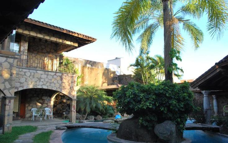 Foto de casa en venta en  106, recursos hidráulicos, cuernavaca, morelos, 1578124 No. 02