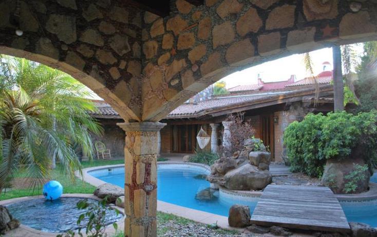 Foto de casa en venta en  106, recursos hidráulicos, cuernavaca, morelos, 1578124 No. 03
