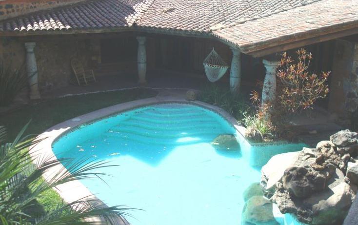 Foto de casa en venta en nueva belgica 0, recursos hidráulicos, cuernavaca, morelos, 1578124 No. 05