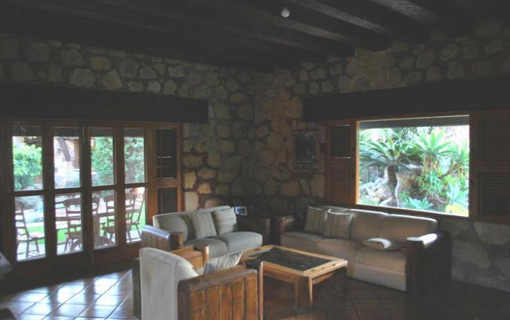 Foto de casa en venta en  106, recursos hidráulicos, cuernavaca, morelos, 1578124 No. 07