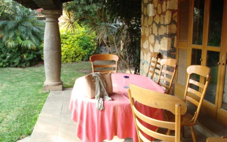 Foto de casa en venta en  106, recursos hidráulicos, cuernavaca, morelos, 1578124 No. 08