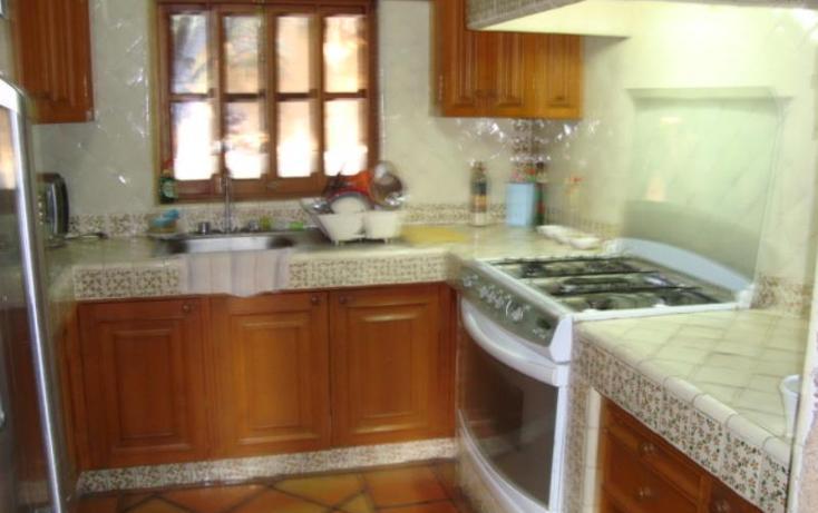 Foto de casa en venta en  106, recursos hidráulicos, cuernavaca, morelos, 1578124 No. 09
