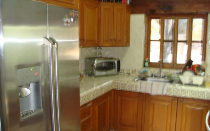 Foto de casa en venta en  106, recursos hidráulicos, cuernavaca, morelos, 1578124 No. 10