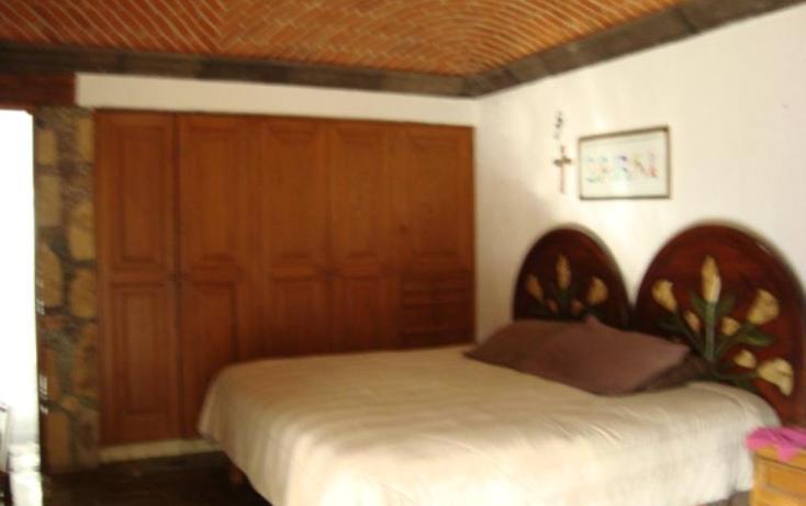 Foto de casa en venta en  106, recursos hidráulicos, cuernavaca, morelos, 1578124 No. 12