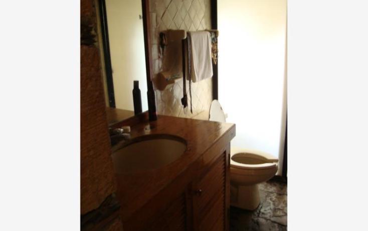 Foto de casa en venta en nueva belgica 0, recursos hidráulicos, cuernavaca, morelos, 1578124 No. 13