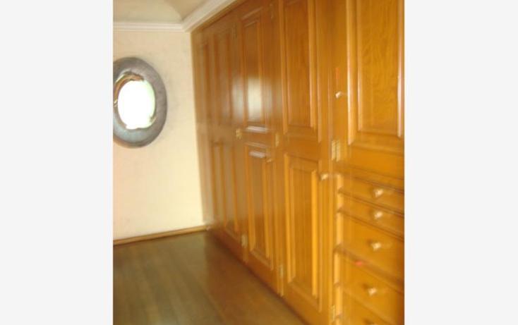 Foto de casa en venta en nueva belgica 0, recursos hidráulicos, cuernavaca, morelos, 1578124 No. 17