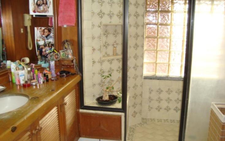 Foto de casa en venta en  106, recursos hidráulicos, cuernavaca, morelos, 1578124 No. 18
