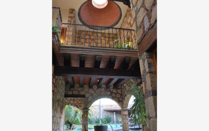 Foto de casa en venta en nueva belgica 0, recursos hidráulicos, cuernavaca, morelos, 1578124 No. 19