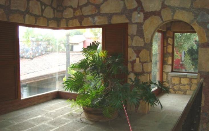 Foto de casa en venta en nueva belgica 0, recursos hidráulicos, cuernavaca, morelos, 1578124 No. 20