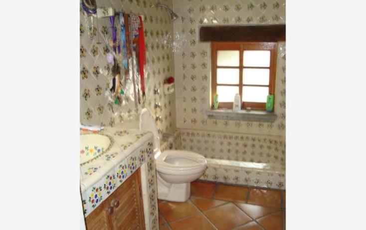 Foto de casa en venta en nueva belgica 0, recursos hidráulicos, cuernavaca, morelos, 1578124 No. 22
