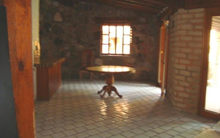 Foto de casa en venta en nueva belgica 0, recursos hidráulicos, cuernavaca, morelos, 1578124 No. 23