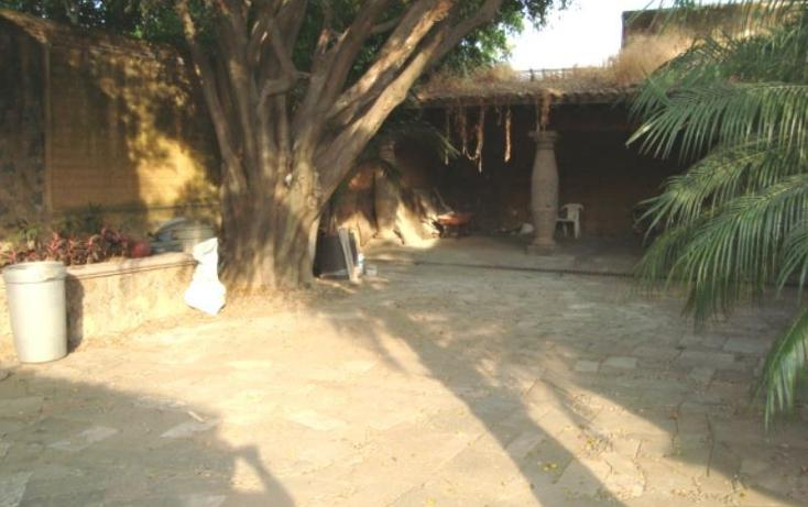 Foto de casa en venta en  106, recursos hidráulicos, cuernavaca, morelos, 1578124 No. 25