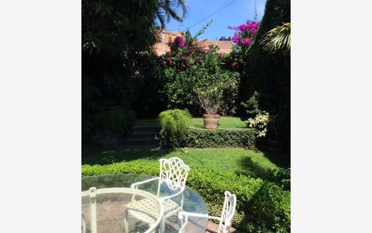 Foto de casa en venta en  106, san miguel acapantzingo, cuernavaca, morelos, 2009286 No. 04