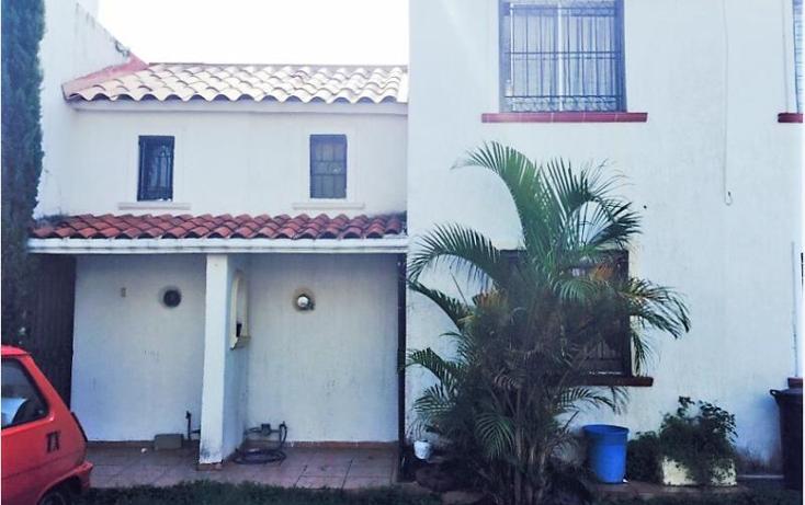Foto de casa en venta en  106, san sebastianito, san pedro tlaquepaque, jalisco, 1901624 No. 01