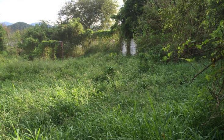 Foto de terreno habitacional en venta en  106, santiago centro, santiago, nuevo león, 1437371 No. 03