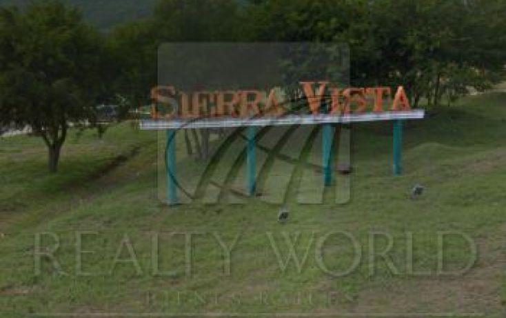 Foto de terreno habitacional en venta en 106, sierra vista, juárez, nuevo león, 1454457 no 01