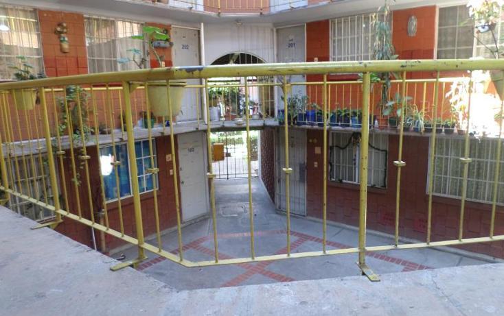 Foto de departamento en venta en  106, tepalcates, iztapalapa, distrito federal, 1649918 No. 10