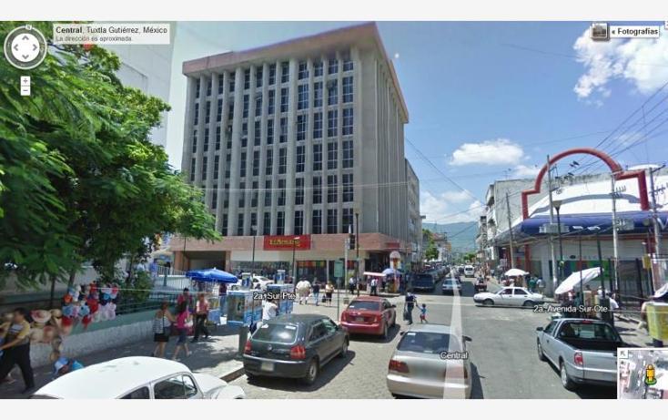 Foto de edificio en venta en  106, tuxtla gutiérrez centro, tuxtla gutiérrez, chiapas, 902833 No. 01