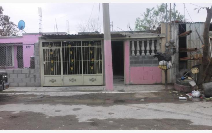 Foto de casa en venta en  106, villas de la joya ampliación, reynosa, tamaulipas, 1640532 No. 01