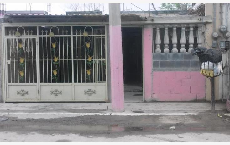 Foto de casa en venta en  106, villas de la joya ampliación, reynosa, tamaulipas, 1640532 No. 02