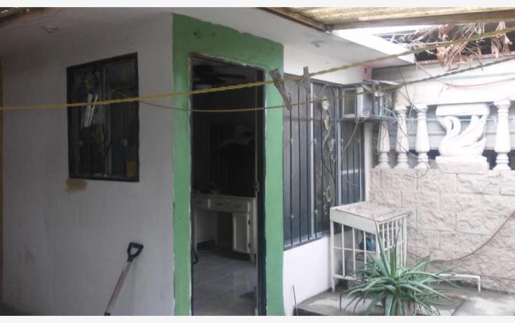Foto de casa en venta en  106, villas de la joya ampliación, reynosa, tamaulipas, 1640532 No. 03