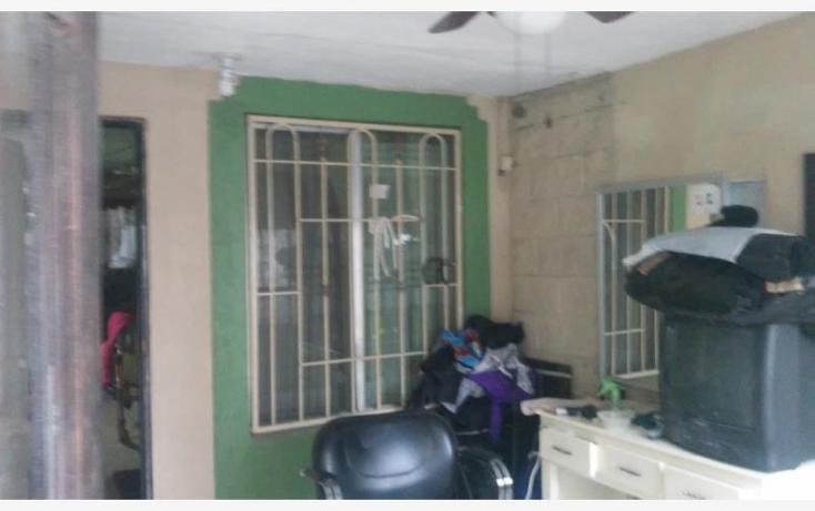 Foto de casa en venta en  106, villas de la joya ampliación, reynosa, tamaulipas, 1640532 No. 06
