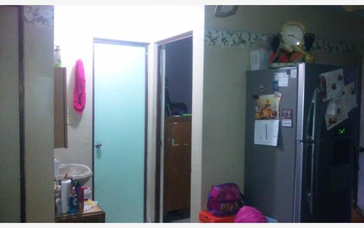 Foto de casa en venta en  106, villas de la joya ampliación, reynosa, tamaulipas, 1640532 No. 08