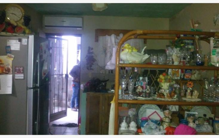 Foto de casa en venta en  106, villas de la joya ampliación, reynosa, tamaulipas, 1640532 No. 09