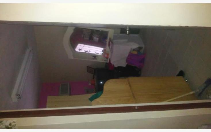 Foto de casa en venta en  106, villas de la joya ampliación, reynosa, tamaulipas, 1640532 No. 11