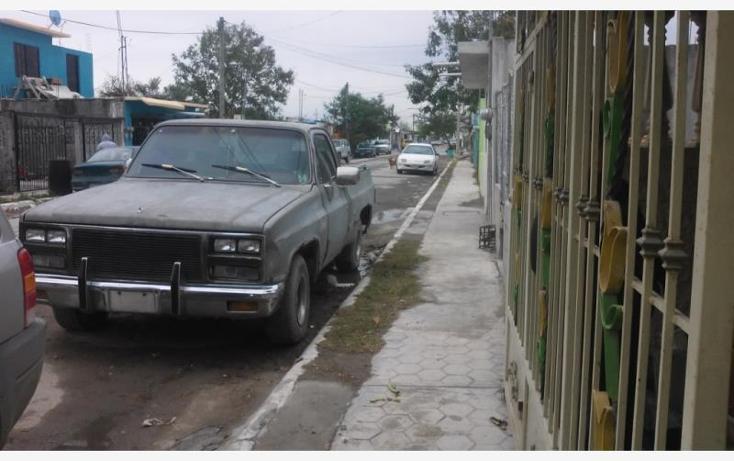 Foto de casa en venta en  106, villas de la joya ampliación, reynosa, tamaulipas, 1640532 No. 12