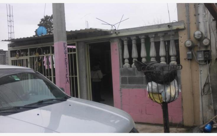 Foto de casa en venta en  106, villas de la joya ampliación, reynosa, tamaulipas, 1640532 No. 13