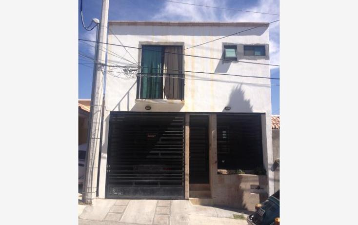 Foto de casa en venta en  106, vistas de oriente, aguascalientes, aguascalientes, 384958 No. 05