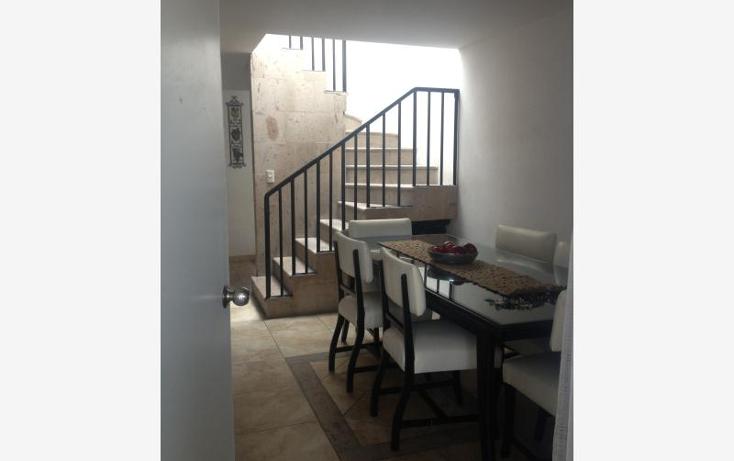 Foto de casa en venta en  106, vistas de oriente, aguascalientes, aguascalientes, 384958 No. 07