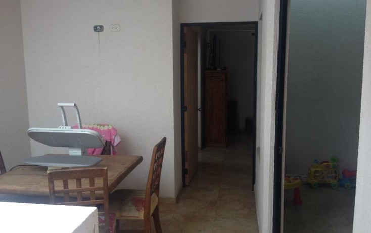 Foto de casa en venta en  106, vistas de oriente, aguascalientes, aguascalientes, 384958 No. 12