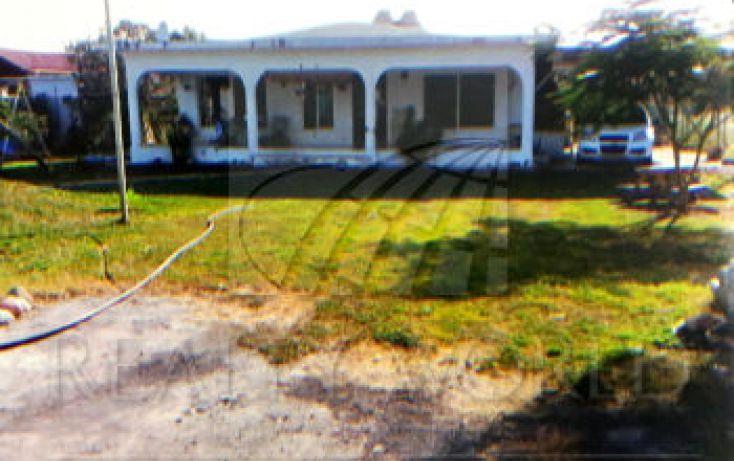 Foto de rancho en venta en 1061, casas viejas la florida, cadereyta jiménez, nuevo león, 1618273 no 01