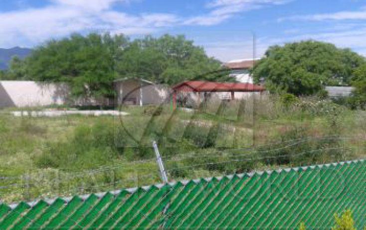 Foto de terreno habitacional en venta en 106108, valle de salinas, salinas victoria, nuevo león, 1789033 no 10
