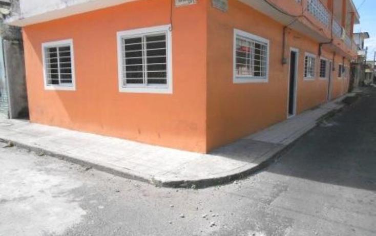 Foto de departamento en renta en  1063, las palmas, veracruz, veracruz de ignacio de la llave, 903931 No. 01