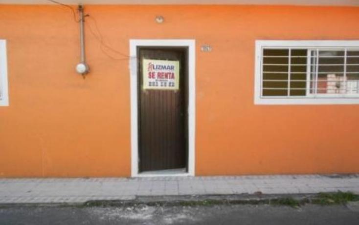 Foto de departamento en renta en  1063, las palmas, veracruz, veracruz de ignacio de la llave, 903931 No. 02